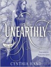 Unearthly - Cynthia Hand, Samantha Quan
