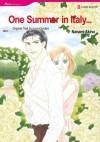 One Summer in Italy (Harlequin Comics) - Nanami Akino, Lucy Gordon