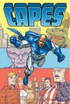 Capes, Volume 1 - Robert Kirkman, Mark Englert