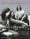 Led Zeppelin: The Story of a Band and Their Music, 1968-1980 - Keith Shadwick
