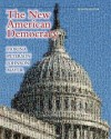 New American Democracy, the Plus Mypoliscilab with Etext -- Access Card Package - Morris P. Fiorina, Paul E. Peterson, Bertram D. Johnson, William G. Mayer