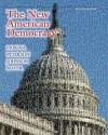 New American Democracy, the Plus Mypoliscilab with Etext -- Access Card Package - Morris P. Fiorina, Paul E. Peterson, Bertram D. Johnson, William G. Mayer