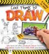 Cool Things to Draw - Hinkler Books