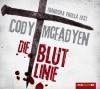 Die Blutlinie - Cody McFadyen, Franziska Pigulla