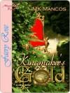 Kingmaker's Gold - M.K. Mancos