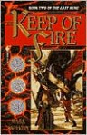 The Keep of Fire - Mark Anthony