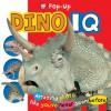 Pop Up Dino IQ - Roger Priddy