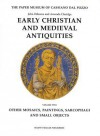 Early Christian & Medieval Antiquities, Vol 2 (Paper Museum of Cassiano dal Pozzo. Series a: Antiquities & Architecture 2) - John Osborne