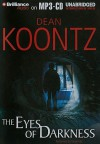 The Eyes Of Darkness - Tanya Eby, Leigh Nichols, Dean Koontz