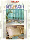 Designer Projects for Bed & Bath - Creative Publishing International, Creative Publishing International