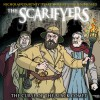 The Scarifyers: The Curse of the Black Comet - Simon Barnard, Paul Morris, Nicholas Courtney, Terry Molloy, Brian Blessed