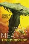 Transmission - John Meaney