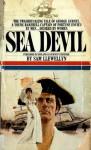 Sea Devil - Sam Llewellyn