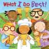 What I Do Best - Allia Zobel Nolan, Miki Sakamoto