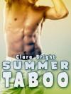 Summer Taboo - Clara Bright