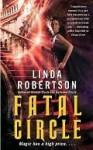 Fatal Circle (Pershephone Alcmedi, #3) - Linda Robertson
