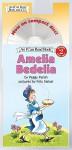 Amelia Bedelia [With CD] - Peggy Parish, Fritz Siebel
