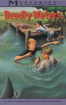 Deadly Waters - Gloria Skurzynski, Alane Ferguson