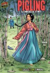 Pigling: a Cinderella Story - Dan Jolley, Anne Timmons