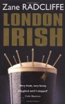 London Irish - Zane Radcliffe