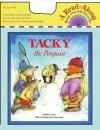 Tacky the Penguin Book & CD - Helen Lester, Lynn M. Munsinger