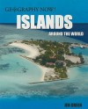 Islands Around the World - Jen Green