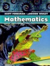 SCOTT FORESMAN ADDISON WESLEY MATH 2005 STUDENT EDITION SINGLE VOLUME GRADE 4 - Scott Foresman