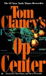 Op-Center (Tom Clancy's Op-Center, #1) - Tom Clancy, Steve Pieczenik, Jeff Rovin