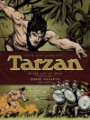 Tarzan - In The City of Gold (Vol. 1): The Complete Burne Hogarth Sundays and Dailies Library - Burne Hogarth