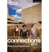 National Theatre Connections 2011: Plays for Young People - Samuel Adamson, Alia Bano, Helen Blakeman, Noel Clark, Molly Davies, James Graham, Carl Grose, Katori Hall, Nell Leyson, Douglas Maxwell