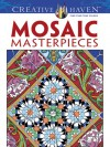 Mosaic Masterpieces - Marty Noble