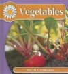 Vegetables (See How Plants Grow) - Nicola Edwards