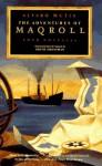 Adventures of Maqroll: Four Novellas - Alvato Mutis, Edith Groosman, Alvato Mutis
