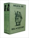 Willie and Joe: The WWII Years - Bill Mauldin, Todd DePastin