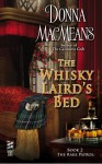 The Whisky Laird's Bed - Donna MacMeans