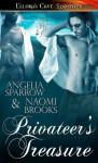 Privateer's Treasure - Angelia Sparrow