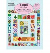 1,000 Any-Size Quilt Blocks - Linda Causee, Rita Weiss