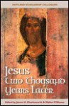 Jesus Two Thousand Years Later - James H. Charlesworth