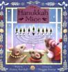 The Hanukkah Mice - Ronne Randall, Maggie Kneen