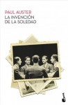La invención de la soledad - Paul Auster, M.ª Eugenia Ciocchini Suárez