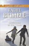 Christmas at the Cove (Harlequin Superromance) - Rachel Brimble