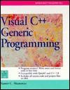 Visual C++ Generic Programming - Namir Clement Shammas