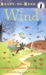 Wind - Marion Dane Bauer