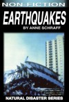 Earthquakes (Natural Disasters) - Anne Schraff