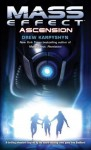 Mass Effect: Ascension - Drew Karpyshyn