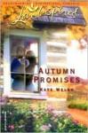 Autumn Promises - Kate Welsh