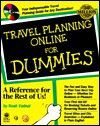 Travel Planning Online for Dummies - Noah Vadnai, Julian Smith
