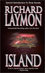 Island - Dean Koontz, Richard Laymon
