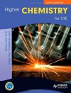 Higher Chemistry for Cfe with Answers. by John Anderson, Eric Allan, John Harris - John Anderson