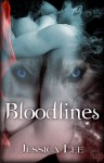 Bloodlines - Jessica Lee
